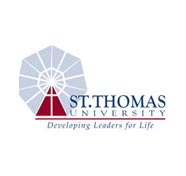 St. Thomas University logo